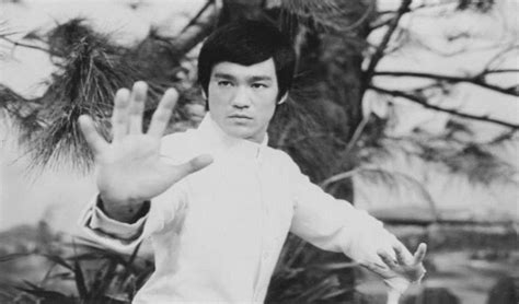 The five private speculation of Bruce Lee's death