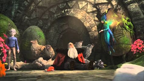 Rise of the Guardians Easter Clip (HD) - YouTube