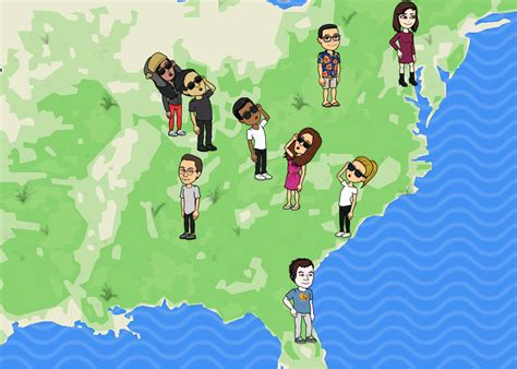 Snapchat uses solar eclipse to show off Snap Map feature