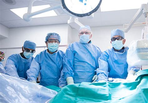 Tackling TAVR Together: Case Study in Building a TAVR