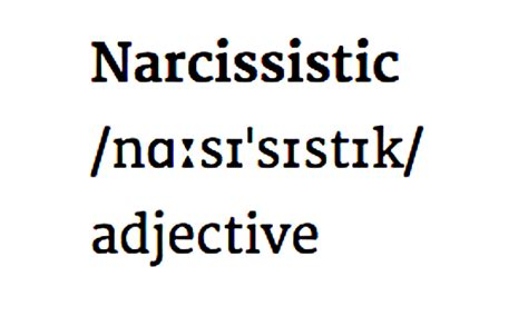 Narcissistic Personality Disorder | Narcissism Cured