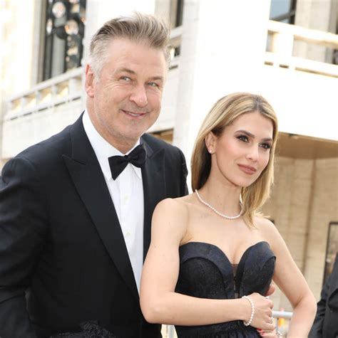 Dlisted | Alec And Hilaria Baldwin Are Expecting Baby