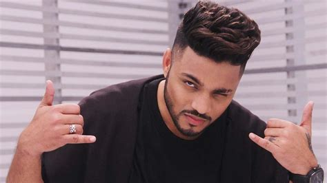The rise of Rapper Raftaar on the Indian Music Scene | IWMBuzz