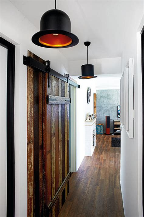 10 space-saving sliding doors for your small space | Home