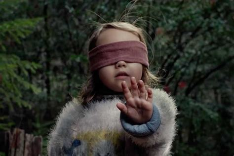 """Watch the trailer for post-apocalyptic thriller """"Bird Box"""