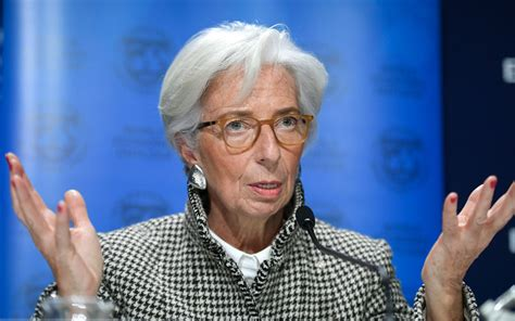 IMF Chief meets South Africa's Ramaphosa in Davos to