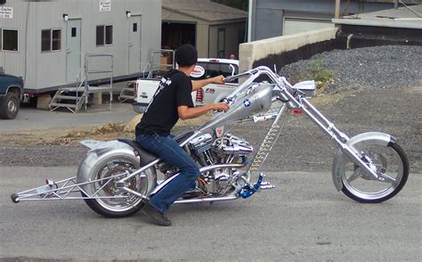 Orange County Choppers - CrossfireForum - The Chrysler