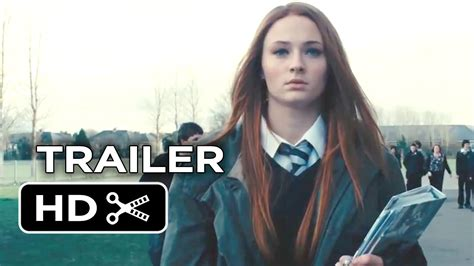 Another Me Official Trailer #1 (2014) - Sophie Turner