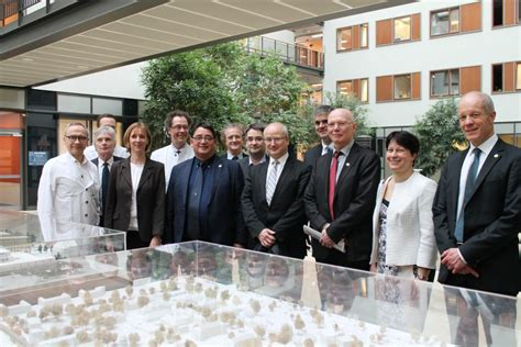 Continued cooperation with Asklepios Campus Hamburg