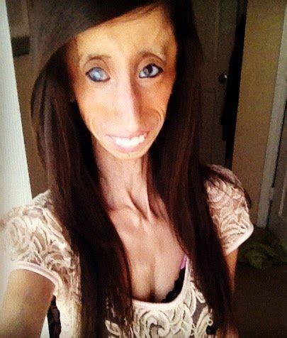 New Year's Resolution: Lesson From World's Ugliest Woman