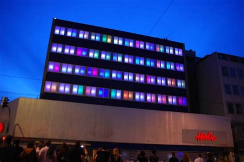 All Colours are beautiful – Prediger Lichtjournal