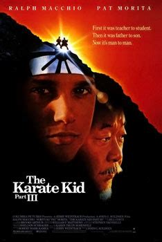 The Karate Kid Part III - Wikipedia