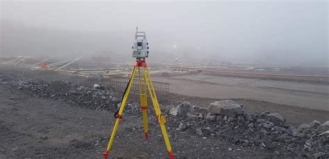 Leica Geosystems Norge - Science, Technology & Engineering