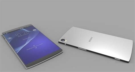 Sony Xperia Z4 expected at MWC 2015 - GoAndroid