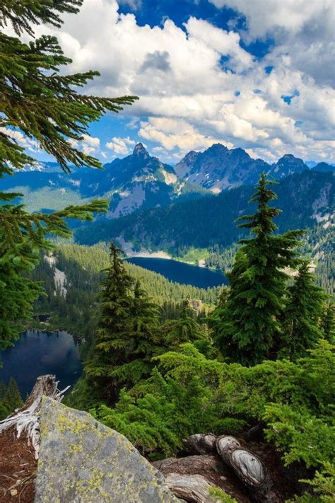 16 Most Beautiful Places to Visit in Washington - The