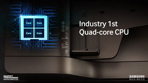The Power of Four: The Industry's First Quad-Core CPU