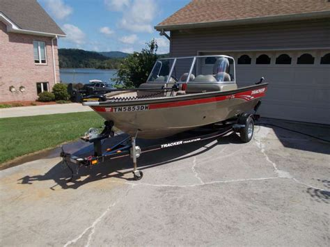 Fishing Boats for Sale in Sevierville, TN | Used Boats on
