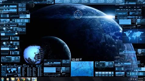 Cool theme for windows 7 - YouTube