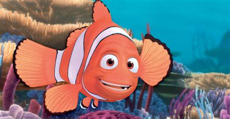 Finding Nemo 2 Finally Signs Albert Brooks - CINEMABLEND