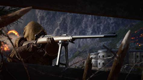 'Battlefield 1' Scout Tips: How To Be A Better Sniper And