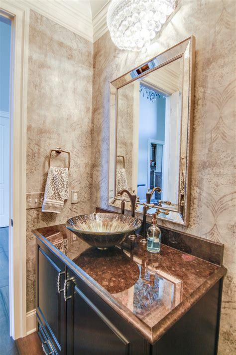 Granite Vanity Projects | Pittsburgh Granite | Choice
