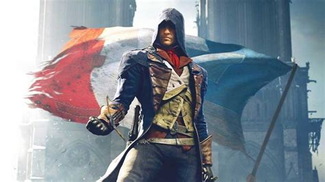 Assassin's Creed: Unity and the stupidity of #
