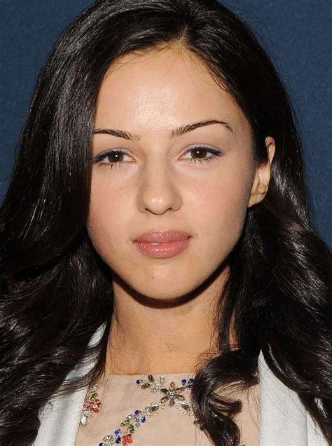 The Latest Celebrity Picture: Annet Mahendru