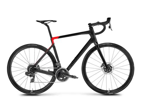 ROSE REVEAL FOUR DISC Force eTap AXS - Rennrad Fahrrad - 2020