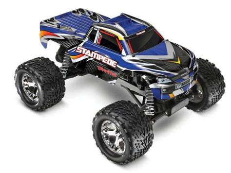 Traxxas Stampede Hop-Ups - RC Driver