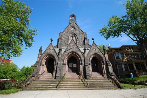 The Forgotten Past of New Jersey: St
