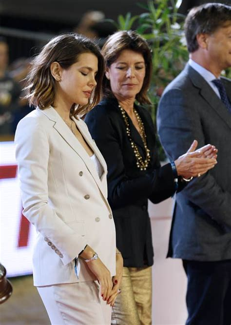 Charlotte Casiraghi's 27th's birthday: The Monaco royal