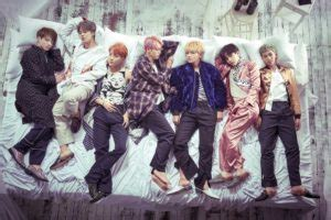 Best 40+ BTS Member and Album Wallpapers Free Downloaded