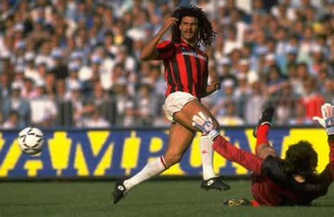 Ruud Gullit can see Cristiano Ronaldo making the