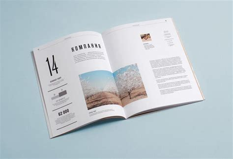 15 Elegant Booklet Designs You Can't Miss - Jayce-o-Yesta