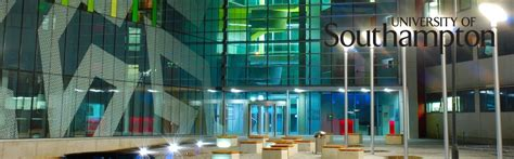 Studere business ved University of Southampton?   Study