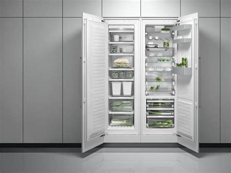 Built-in freezer Class A RF 287 Superior Cooling 200