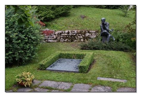 james joyce grave zurich | Heartening Journeys