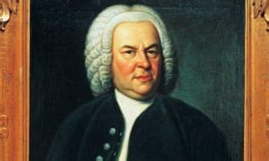 Bach portrait returns to Leipzig | Music | The Guardian