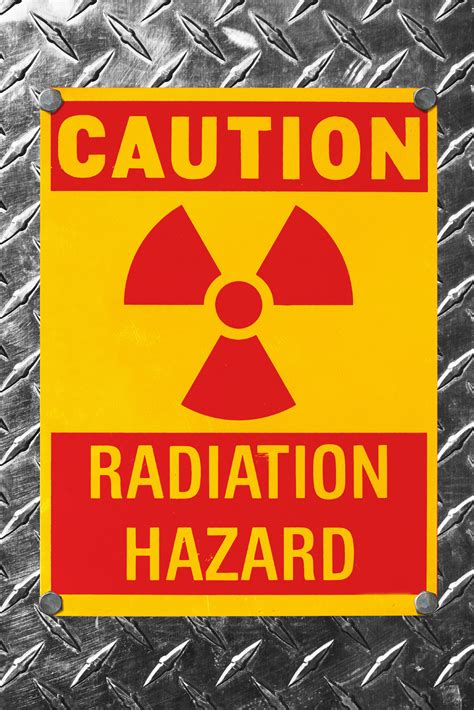 Drugs Block Deadly Harm from Radiation Exposure | National