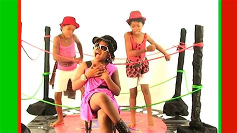 The Superkids - The Champions {Official Video} - YouTube