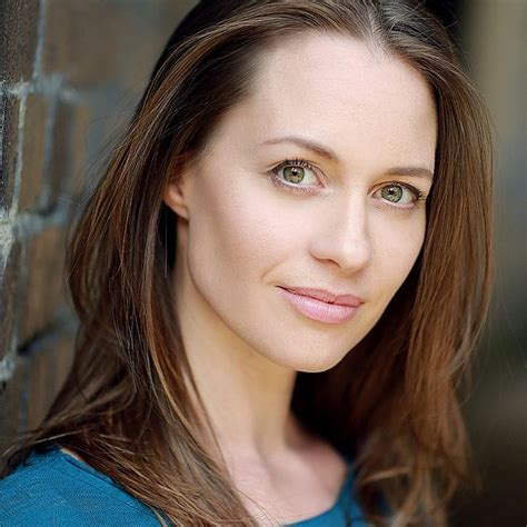 Kezia Burrows - Voiceover Artist at Just Voices Agency