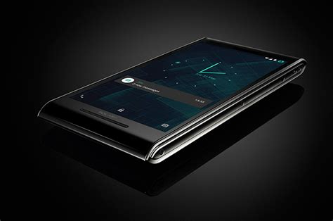 Sirin Labs Solarin Launched: World's First Commercial