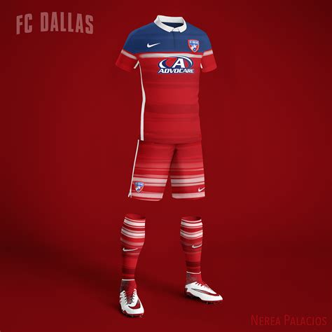 What if MLS clubs switched jerseys from adidas to Nike