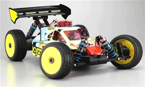 KYOSHO MP9 TKI3 MANUAL PDF