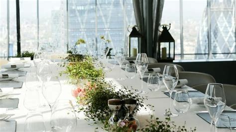 Sky Garden - London Attraction - visitlondon