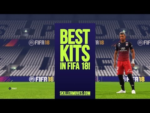 Anyone found any cool kits yet? — FIFA Forums