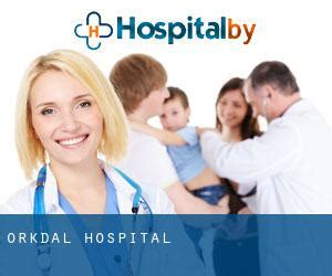 Orkdal Hospital - Norway - HospitalBy