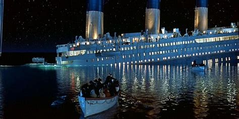 Why The Titanic Really Sank, According To A New