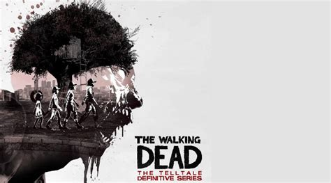 The Walking Dead: Definitive Edition – Review