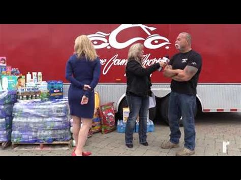 My Ride Garage - Orange County Choppers Hurricane Harvey